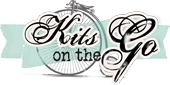 Gogo Girl Scrapbooking Kits on the Go Mini Books Mini Albums
